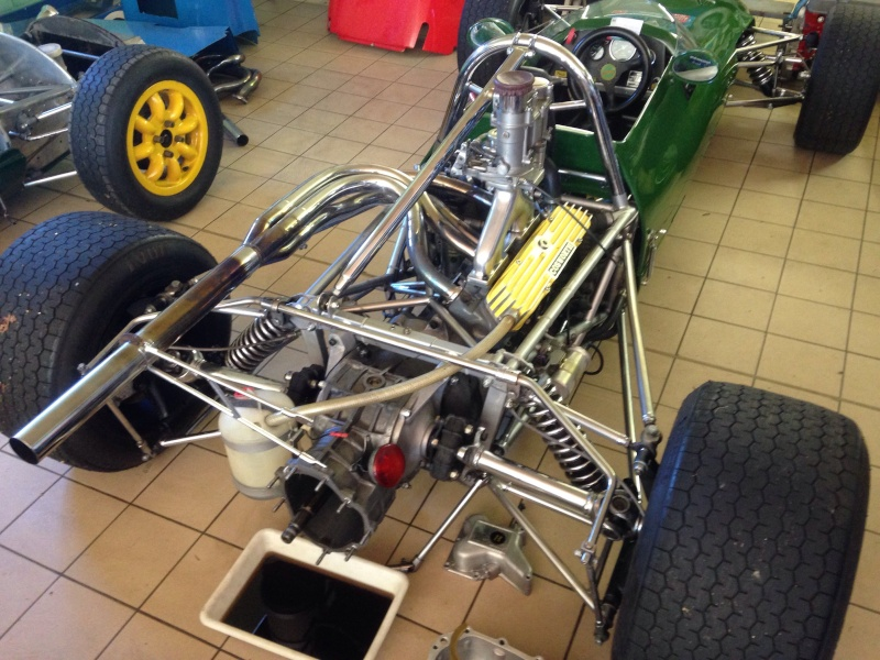 F1 Legend - Course 35 - Samedi 18 Octobre 2014 - Le BeepBeep est devenu zen ! Image40
