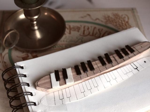 Des chasses de CC à partir de touches de piano : compte-rendu d'un bricoleur du dimanche 22_0410