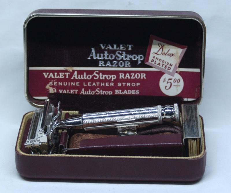 Valet AutoStrop Razor I3zp3a10