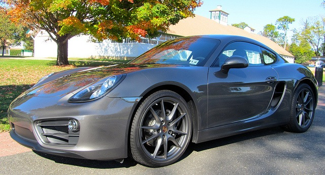 Le Boxster GTS (981) d'Olivier_TFE - Page 2 10458210