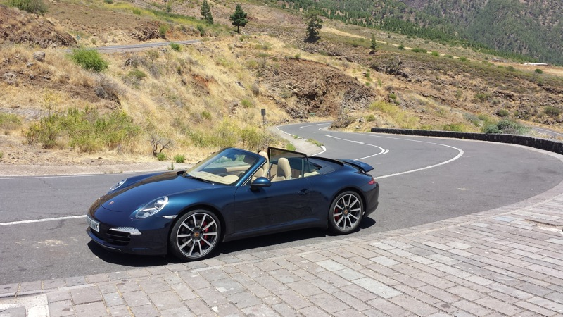 Le Boxster GTS (981) d'Olivier_TFE - Page 2 20140810