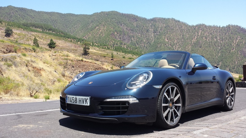 Le Boxster GTS (981) d'Olivier_TFE - Page 2 20140811