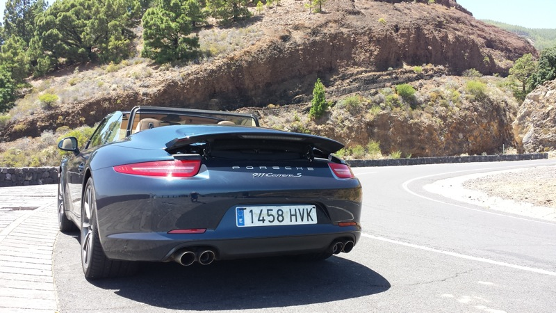 Le Boxster GTS (981) d'Olivier_TFE - Page 2 20140812