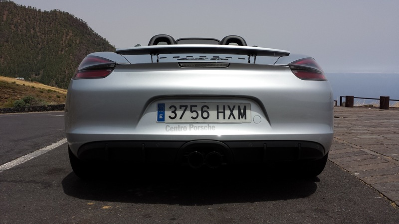 Le Boxster GTS (981) d'Olivier_TFE - Page 2 20140816