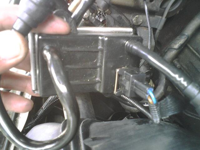 [ Ford Escort 1.8 Diesel an 1996 ] fumé blanche, perte de puissance, pas de ralenti Img00912