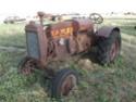 Tractor Rehab Kta10