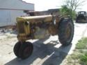 Tractor Rehab Ub11