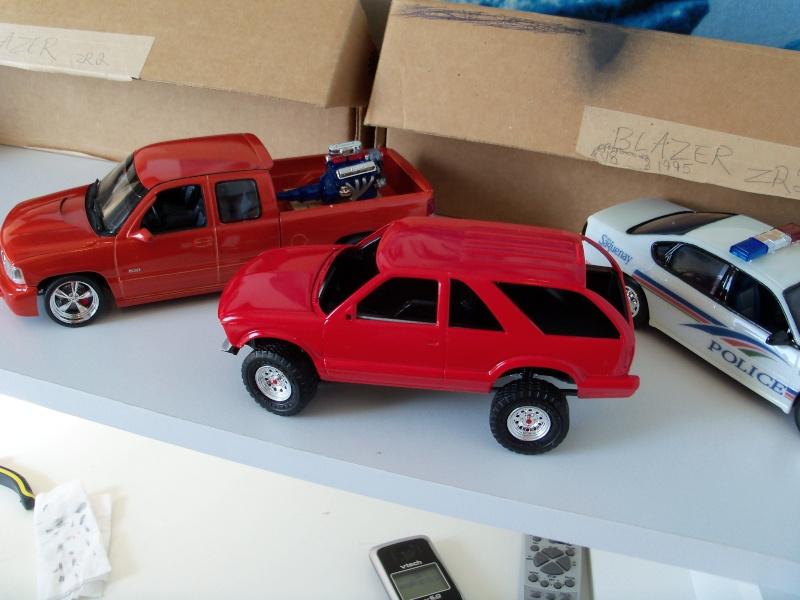 1995   Chevy Blazer ZR2  - Page 2 100_8510