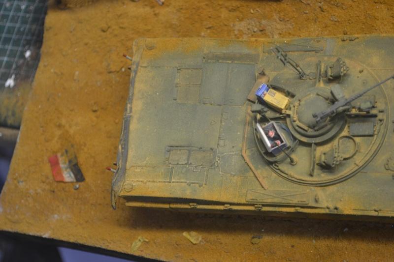 M1 mine rollers et M1 mine plows (dragon et trumpeter 1/35) Dsc_0016