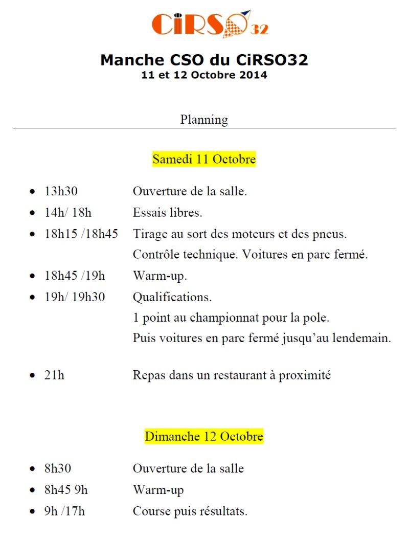 CSO Léguevin 2014 : programme et résultats Cirso311