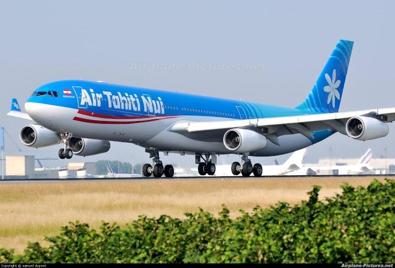 Tahiti] Aéroport Faa'a  durant les campagnes. - Page 3 Air_ta11