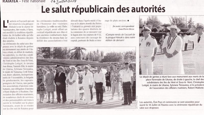 [Associations] Anciens Marins de Réserve de la Polynésie française - Page 5 Uturoa10
