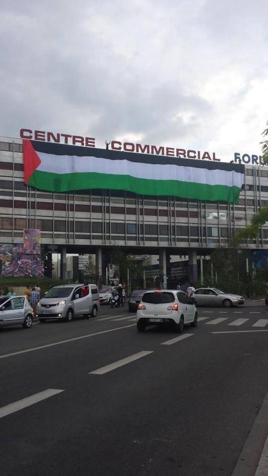 L'importation du conflit israélo-palestinien en France et sa médiatisation 10526010
