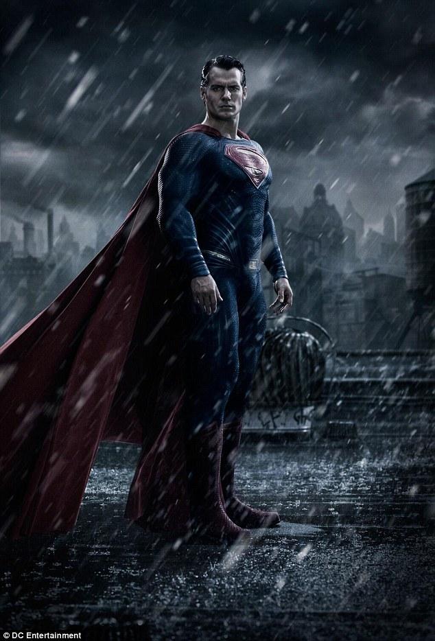 Batman vs Superman: Dawn of Justice Articl10