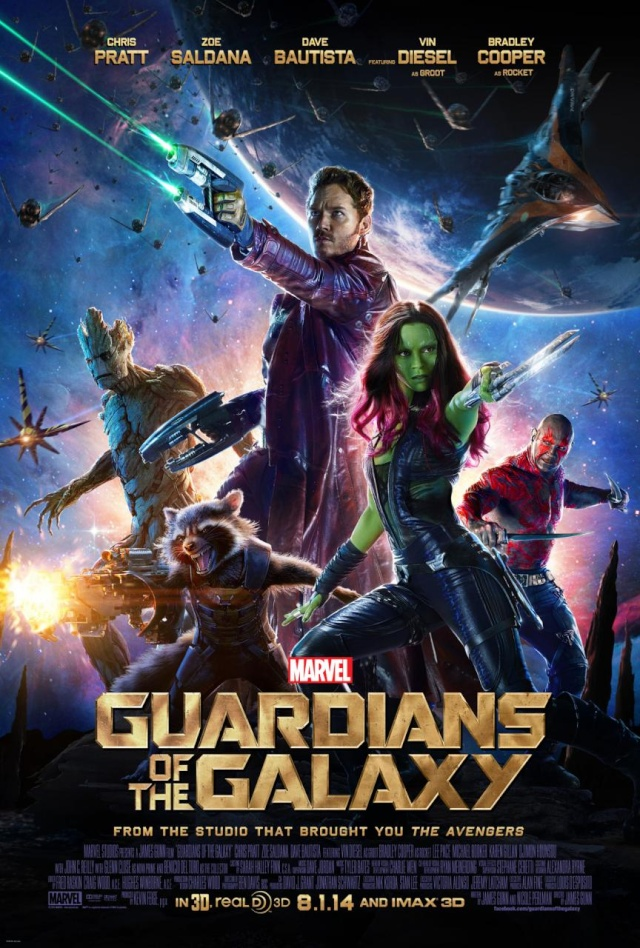 Guardians of the Galaxy Guardi11