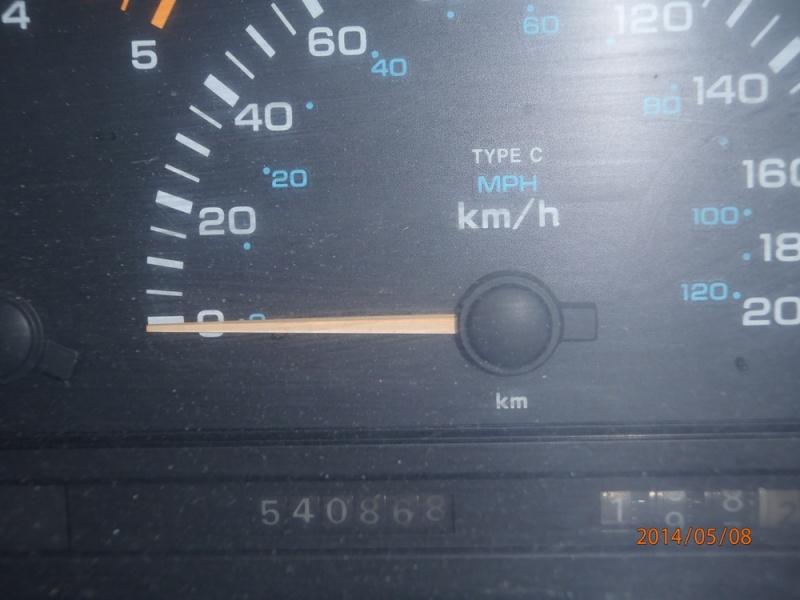 voyager 2.5 td ne démarre plus 540_8611