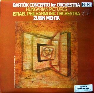Zubin Mehta Bartok10