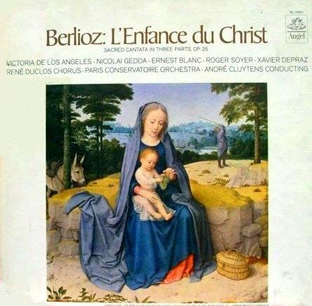 Hector Berlioz: œuvres religieuses - Page 2 Berlio12