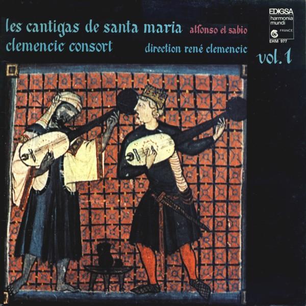 Cantigas de Santa Maria Cantig10