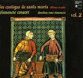 Cantigas de Santa Maria Cantig11