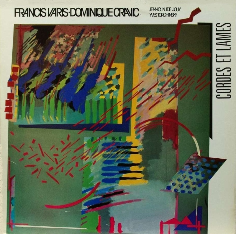 [Jazz] Playlist - Page 3 Cordes10