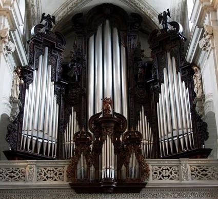 Les orgues (instrumentS) - Page 5 Lucern11