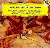 Les disques qui n'existent pas... hélas - Page 3 Mahler15