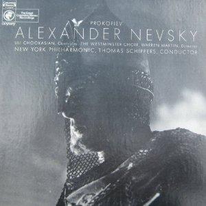Alexandre Nevski-Prokofiev Prokof10