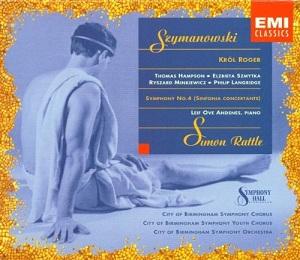 Szymanowski - Opéras Sziman10