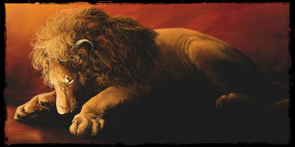 Le roi est mort, vive le roi!  King-i10