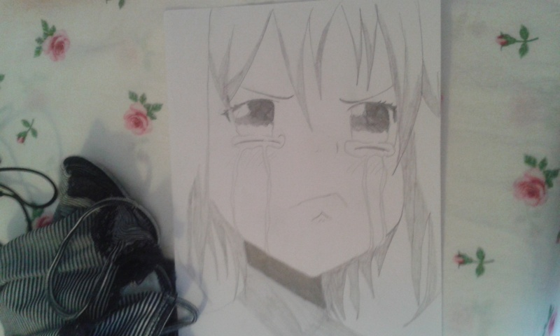 Loin d'etre un mangaka mais bon ^^ - Page 3 20140912
