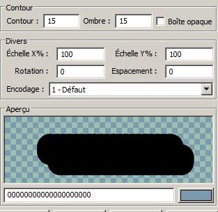 (Astuce logiciel) Aegisub : Masquer un texte existant sur fond uni  114