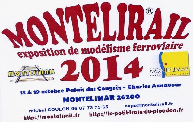 Participation de notre Club à Montélirail 18/19 Octobre 2014 Montel11