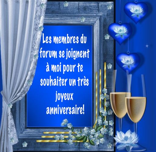 Joyeux anniversaire  floclfoc 2610