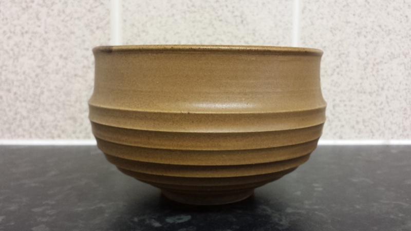 id help on this tea bowl or just bowl marked  20141222