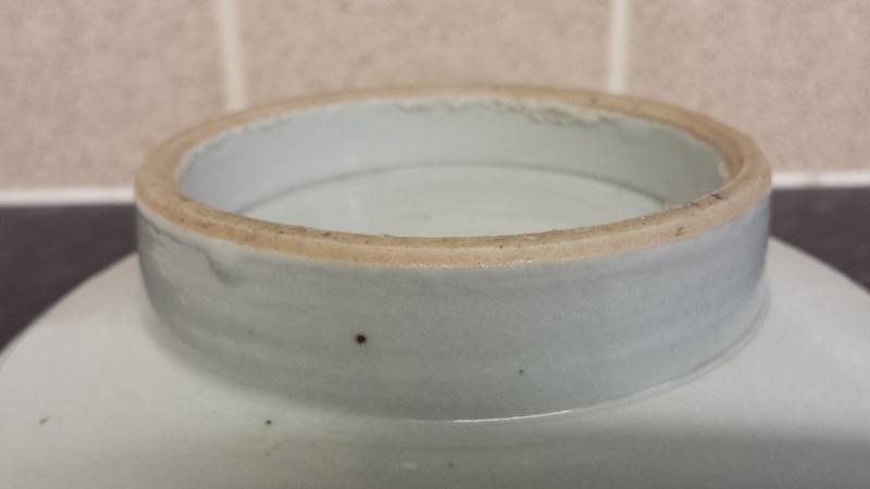 Ivan Mcmeekin Pottery>>> Australia 20141230