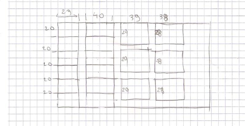 Fabrication de tiroir pour atelier : quelle méthode d'assemblage Calepi10