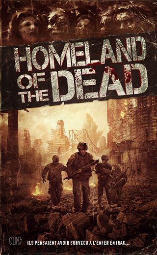 Homeland of the dead Homela10