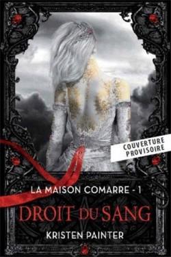 La maison Comarré, Tome 1 : Droits du sang La_mai11