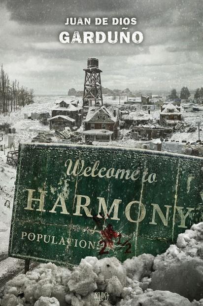 Welcome to Harmony Welcom10
