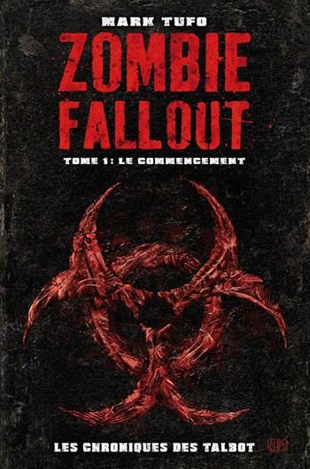 Zombies Fallout, Les Chroniques des Talbot, tome 1 : Le commencement Zombie10