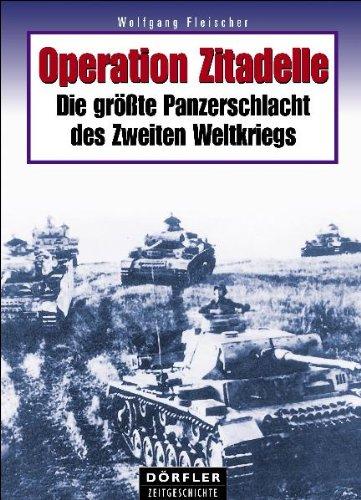 "Prochorowka - ""größte Panzerschlacht der Geschichte"" 51oi-010"