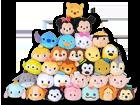 Disney Traditions by Jim Shore - Enesco (depuis 2006) Tsum12