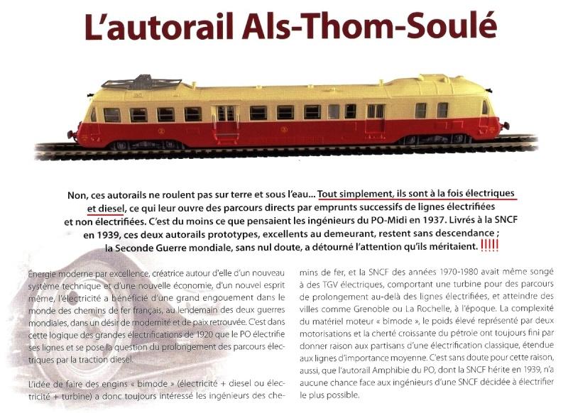autorail Als-thom-Soulé de 1939 Fascic10
