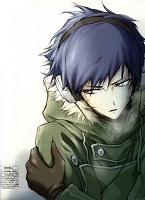 Un Eindall sauvage apparaît! Anime-12