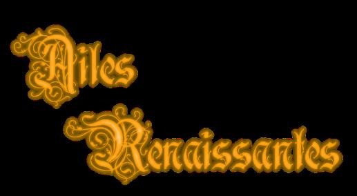 Ailes Renaissantes