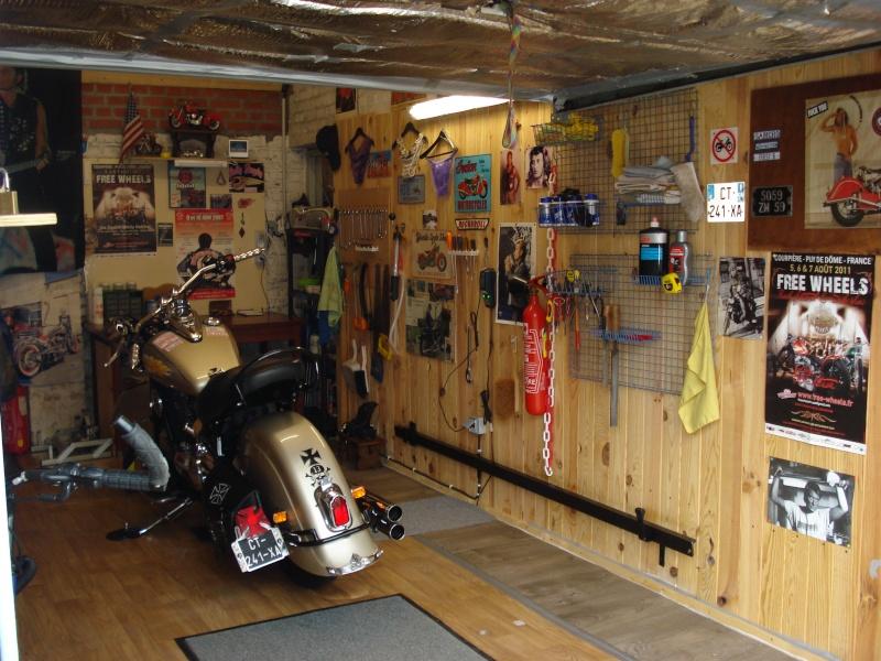 mon GARAGE Dsc01938