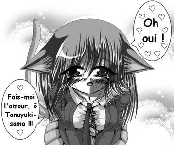 [MISSION: Piscine Olympique] Tanuki10
