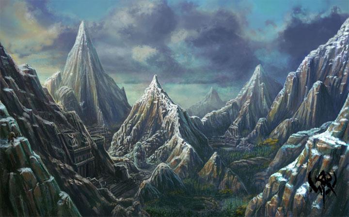 [Warhammer Quest] Vendredi 6 juin - Mort Sous Karak Azgal (Complet) Ekrund10