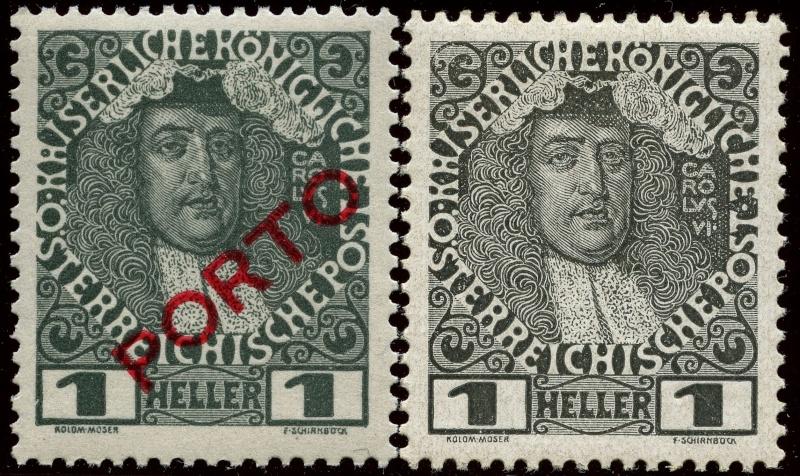 Die Freimarkenausgabe 1908 Img14310